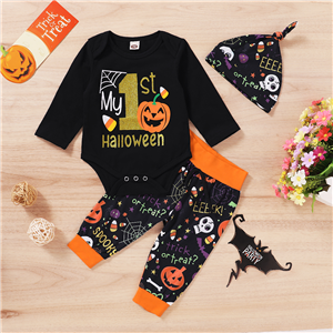 my first Halloween clothes
