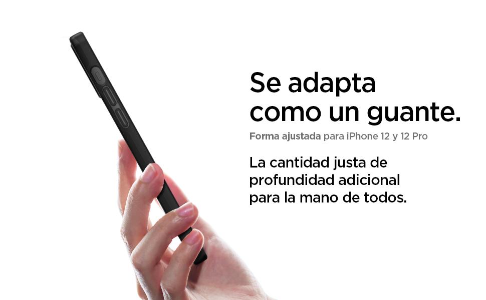 fundas iPhone 12 pro