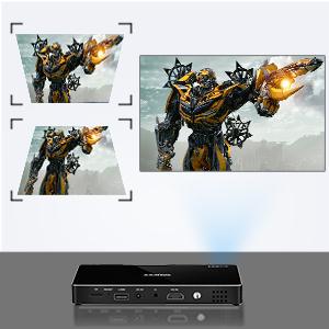 auto Videoproiettore