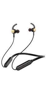 Bluetooth Headphones Wireless Gym Earphones Sport Earbuds