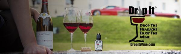 Drop It Wine Drops