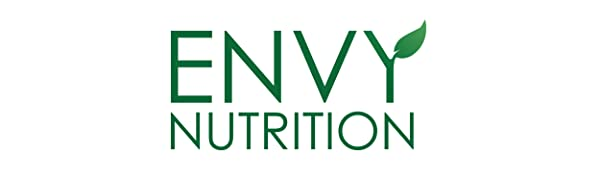 Envy Nutrition