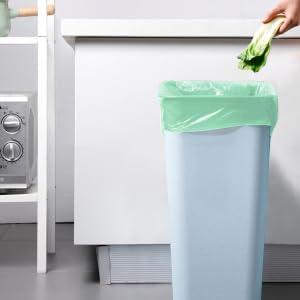 tall kitchen trash bags