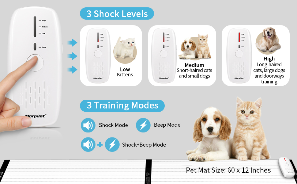 pet training mat scat mat