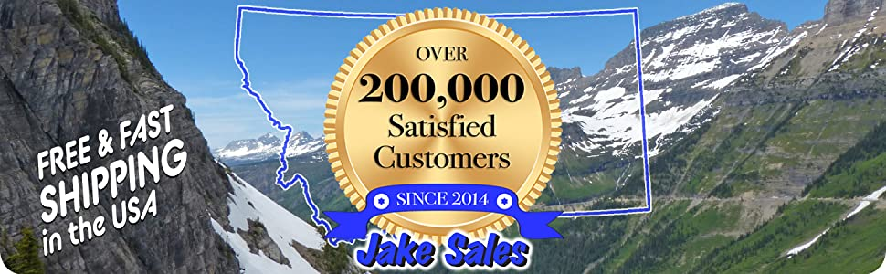 Jake Sales