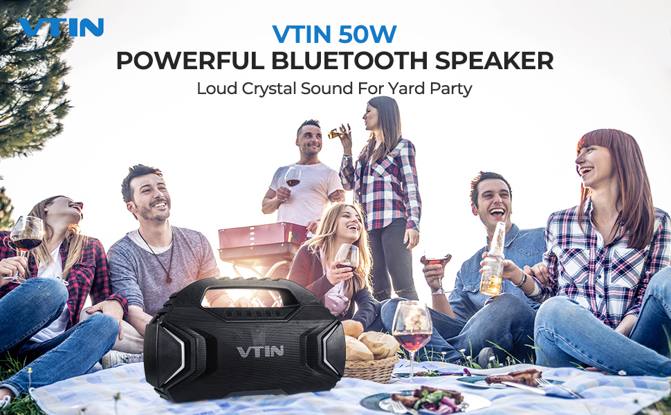 VTIN 50W