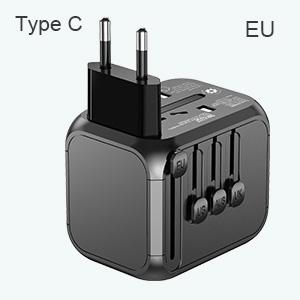 Eu Plug adapter