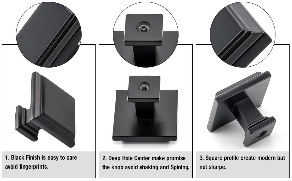 black kitchen cabinet knobs bathroom cabinet knobs for dresser drawers black drawer pulls and knobs