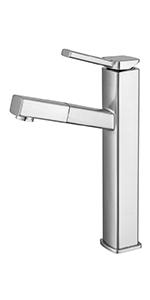 KAIYING Vessel Sink Faucet 2563B5