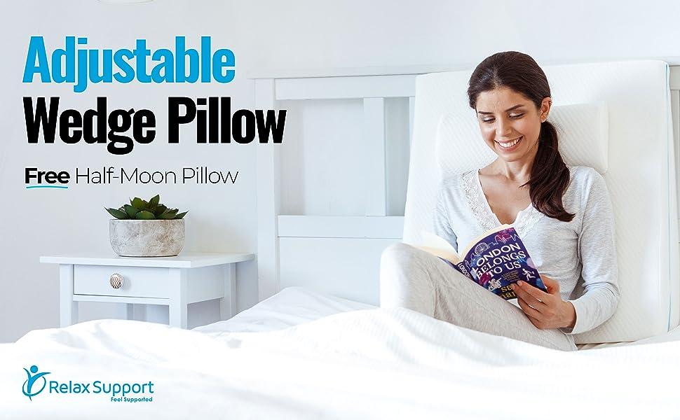 La almohada definitiva para ti