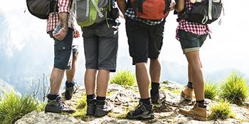summer hiking shorts