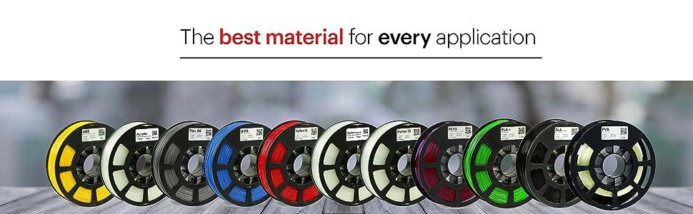 3d printing filament pva pla print engineering
