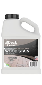 deck paint, wood paint, deck paint and sealer, #1 deck solid wood stain