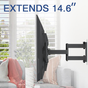 tv wall mount 65 inc 55 inch 50 inch 75 inch full motion tv wall mount