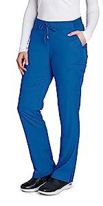 model wearing Grey's Anatomy Women's Pant (4277)