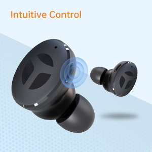 Intuitive Control