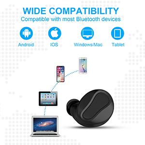 wireless earbuds waterproof