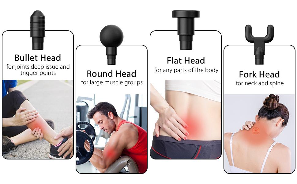 muscle massager