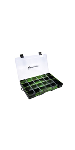 Drift Series Green Tackle Tray