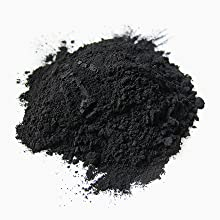 Activated Charcoal, fights acne, exfoliate, anti-toxin, antioxidant