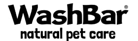 washbar logo natural pet care