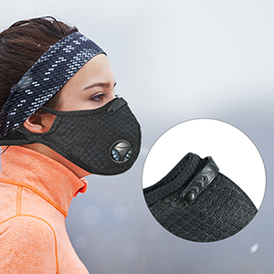 Reusable Dust Mask