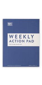 weekly pad module