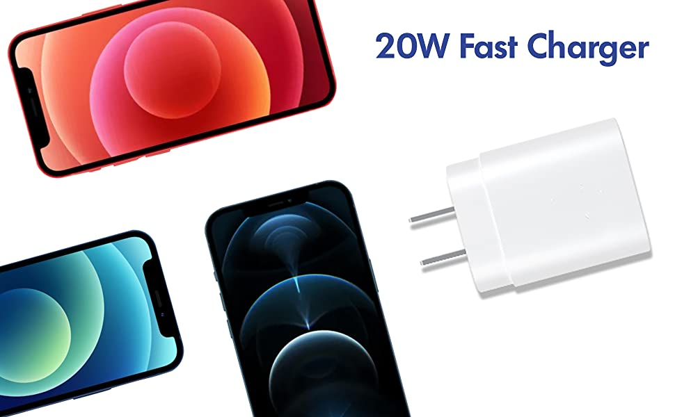20 w fast charger