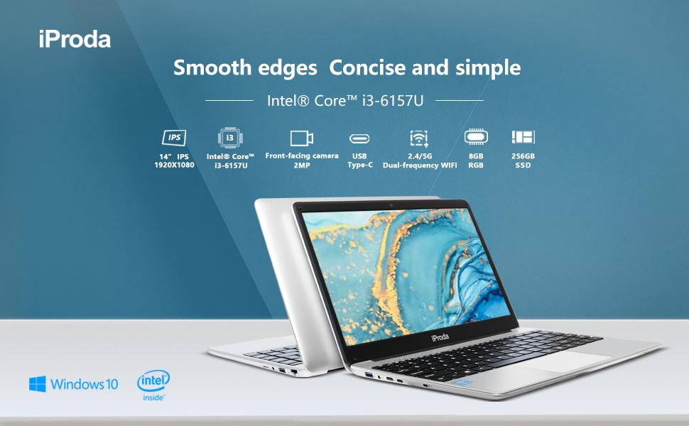 iProda Laptop