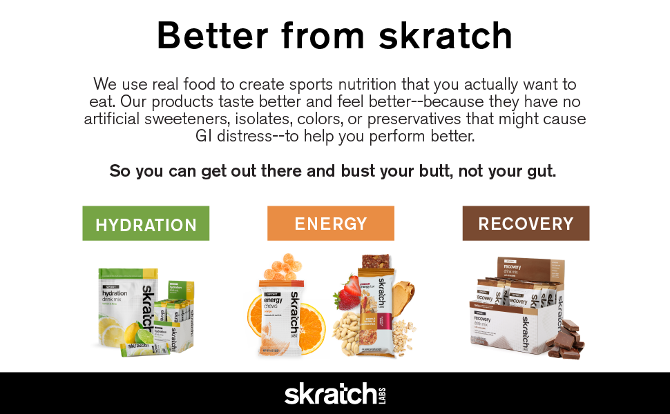 skratch sports hydration mix