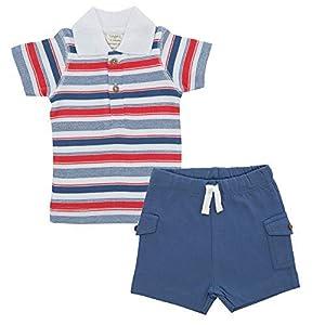 Tiny Twig shirts shorts dress baby cotton organic new born 2 years