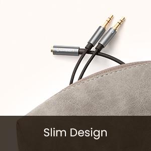 UGREEN Headphone Splitter For Computer 3.5Mm