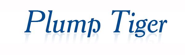 Plump Tiger