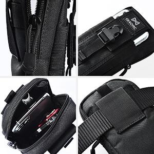 Tactical Belt Durable Military Style Belt Outdoor Belt Work Belt Daily Belt Carry Belt