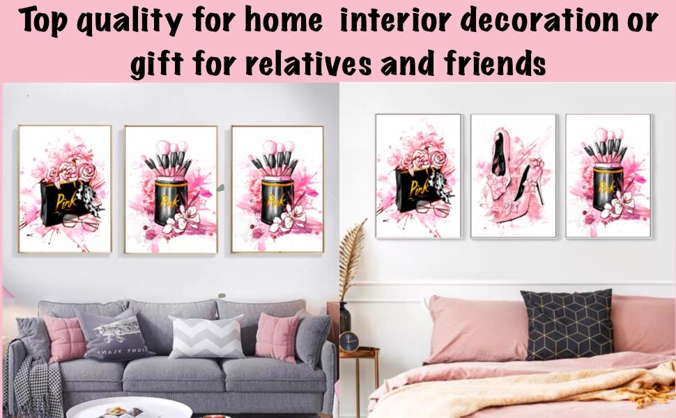 bedroom decor for teen girls