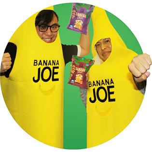 Banana Joe founders