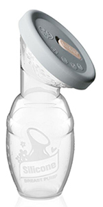 Haakaa Manual Breastpump Saver 4oz/100ml