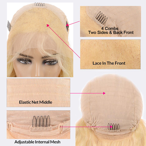 613 body wave wigs