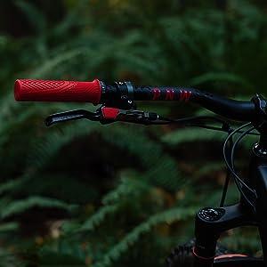 PNW Range handlebar Really Red