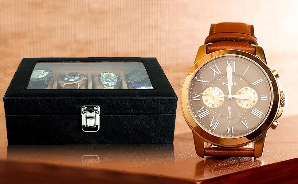 8 watch box