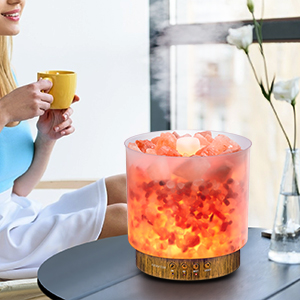 humidifiers for essential oils
