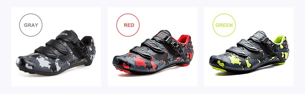 men road shoes