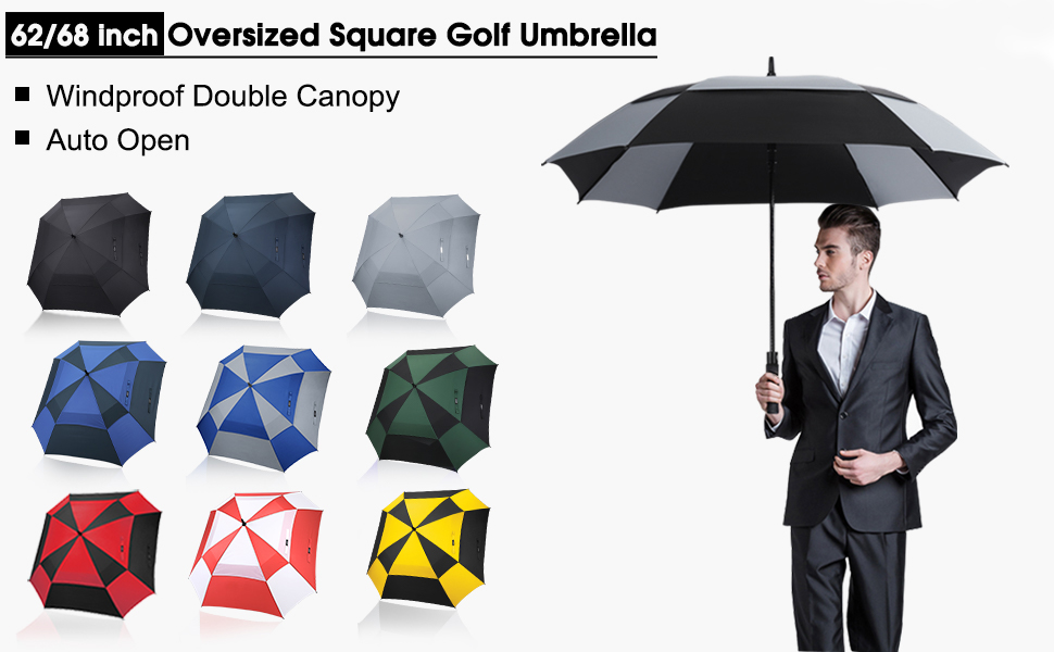 G4Free GOLF UMBRELLA