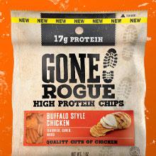 protein;snacks;ranch;chicken;sriracha;links;spicy;slim;jim;buffalo;bites;single;salt;spice;savory