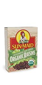 organic 6-pack