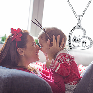 animal jewelry for daughter