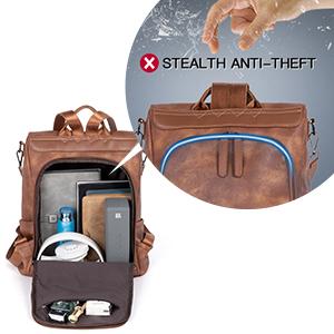 rucksack damen handtasche