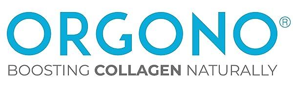 ORGONO company logo