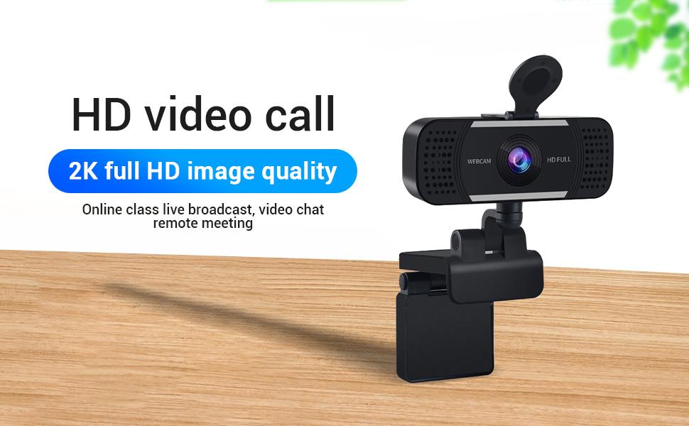 2k full hd camera