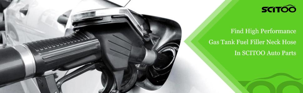 Gas Filler Neck Fit 1998-2001 Dodge Ram 1500 1998-2002 Dodge Ram 2500 INEEDUP Fuel Tank Tube Pipe Without Hose